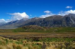Edoras (Magryciak) Tags: newzealand mountains 2004 kodak southisland lordoftherings landsape edoras vosplusbellesphotos