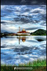 Good Morning Everyone =) (AnNamir™ c[_]) Tags: canon fun 350d kitlens mosque malaysia hdr topgun masjid tasik lucisart mesjid kualakubu imagepoetry kkb innamoramento goldstaraward thesuperbmasterpiece docbudie annamir darulquran oraclex tasikhuffaz dqkkb lesamisdupetitprince sensationalphoto huffaz artistictreasurechest secretenchantedgardens huffazlake drbudie placeofphotographer