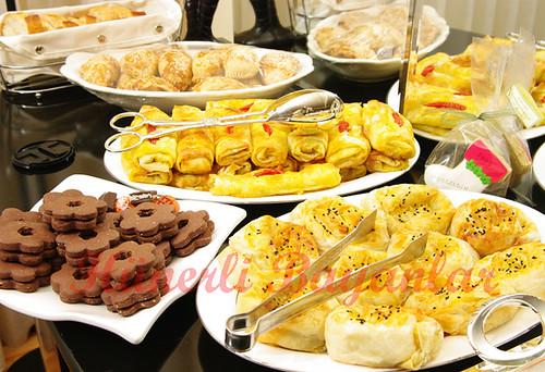 Necla Abla Kahvaltı