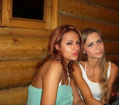 Get-together of girls in a sauna ) (wonderazegirlie) Tags: girls hot sexy girl beautiful face look wonder search nice eyes pretty eyelashes legs russia moscow babe lips chick explore horny azeri girlie sauna azerbaijani azerisinrussia azerbaijanisinrussia