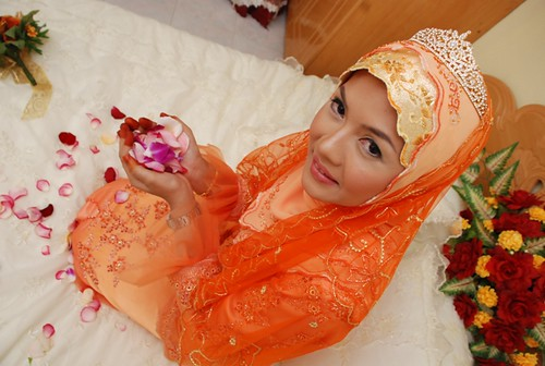 wedding ADINDAku...