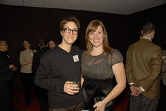 Rachel Maddow at a speaking engagement for the ACLU of Wisconsin (The Rachel Maddow Show) Tags: aclu msnbc rachelmaddow therachelmaddowshow stacyharbaugh