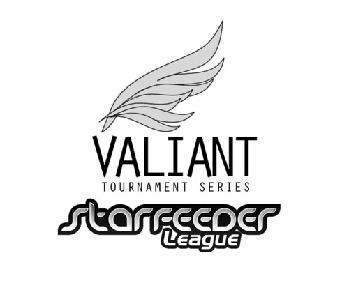 Starfeeder Valiant StarCraft Tournament