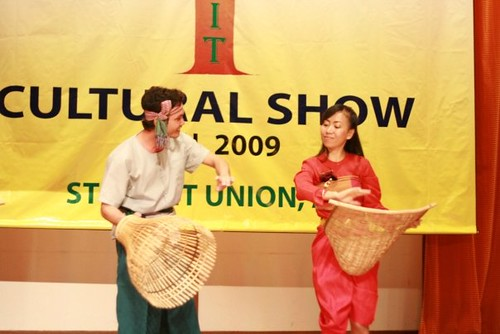 AIT Cultural Show - CASA (by anjin) by you.