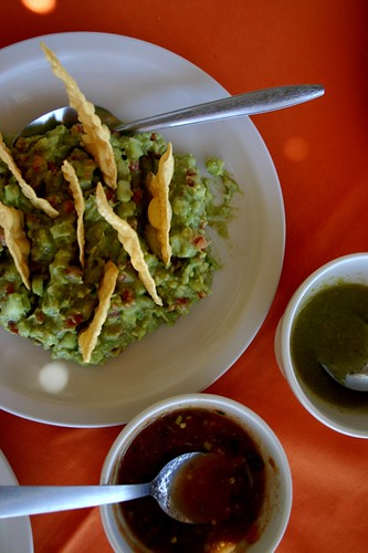 guacamole: every day