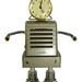 Bell by nerdbots