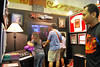 Rolling Stone booth @ Java Jazz