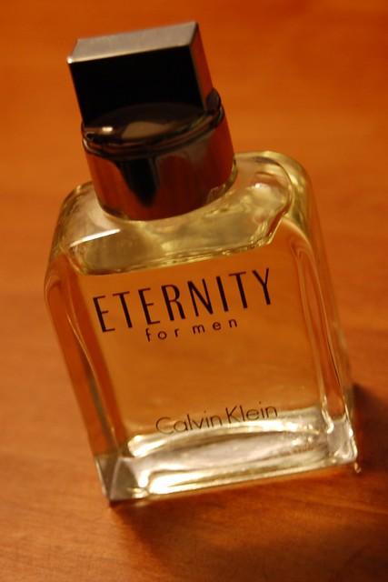 cologne eternity 2009 eternal calvinklein lent