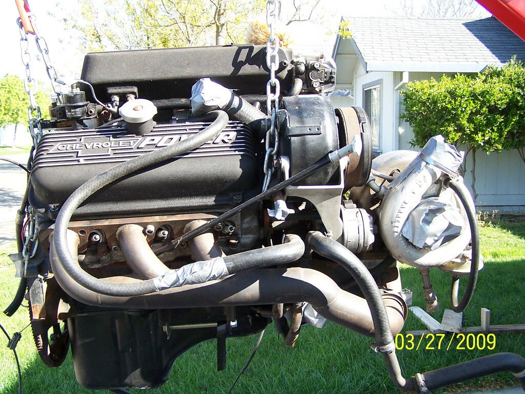 Gm V6 Engines