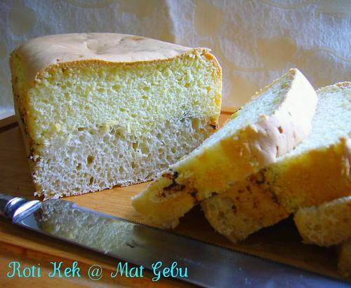 Roti Kek