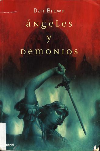 ngeles y demonios