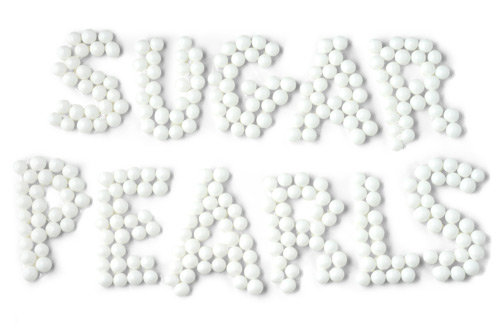 Sugar Pearls