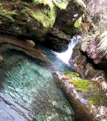 río Grovas