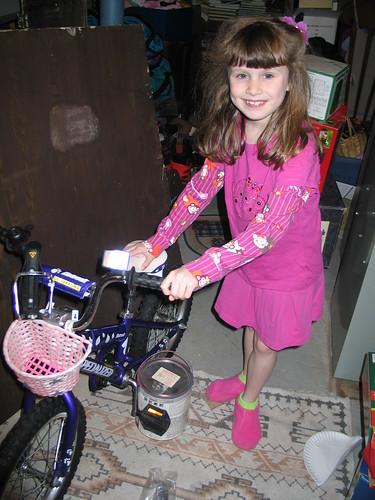 Bike Shop Customer