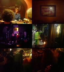 Spain. BCN. «Sidecar» and bar «Almiral» (ostromentsky) Tags: barcelona travel bar spain albino catalunya mobilephoto dashayarzhambek ruderman beglyarov «sidecar» «mattelliot»