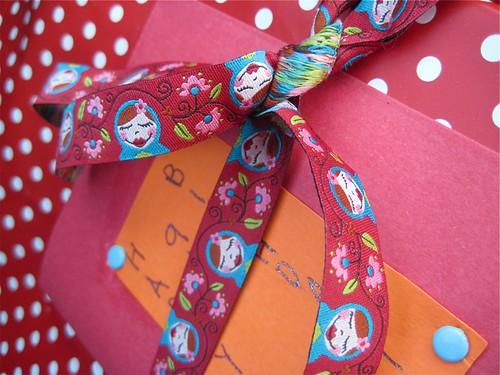 Sophia's Birthday present