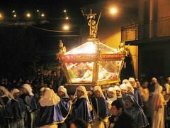 venrdì santo a cattolica eraclea