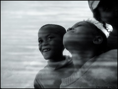 "Madagascar - La joie de vivre...                                                         ""portraits malgaches 12"" (Corinne DEFER - DoubleCo) Tags: travel portrait people blackandwhite bw blancoynegro child noiretblanc retrato enfants enfant nio madagascar contreplonge malagasy  madagaskar madagasikara  ilerouge ambositra grandele malagasyrepublic abigfave hautsplateaux madagaskara  memoriesbook   democraticrepublicofmadagascar madagaskaro madagaskaras      20081222madagascar corinnedefer updatecollection directionambositra"