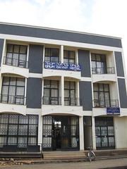 Hotel Grum Gaynt, Bahir Dar