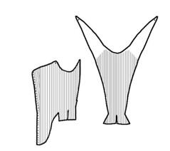 Efigy Corset Pattern