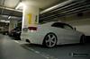 Rieger S5 (Jan L. | JLPhotography.) Tags: audi s5 complet white rare supercar car auto exotic exclusive expensive düsseldorf duesseldorf königsallee stilwerk parking garage jl nikon d40