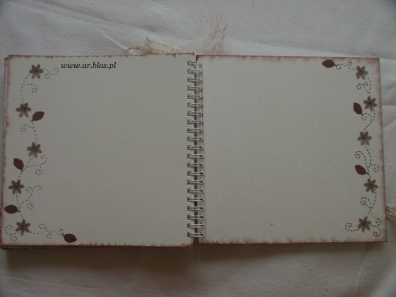 wedding guest book - inside18