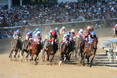 2008 Kentucky Derby by cphovers