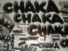 chaka (47.kalashnikov) Tags: show street art graffiti la hip hop graff chaka