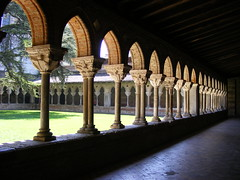 moissac abbey france