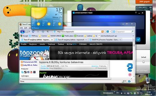 Windows 7 bus tikrai nemokami!