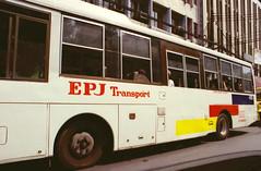bus (_gem_) Tags: street city urban bus film 35mm canon eos kodak philippines 200 transportation manila vehicle 135 quezoncity 850 metromanila canoneos850