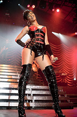 Rihanna The Good Girl Gone Bad Tour