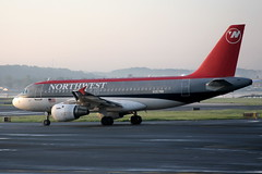 Northwest Airlines (cliff1066) Tags: plane airplane flying airport northwest aircraft aviation air transport flight cockpit aeroplane airline airlines pilot airliner northwestairlines aeronautics airtransport fuselage air fixedwing transport