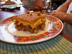 Tamale Pie - for mother's day