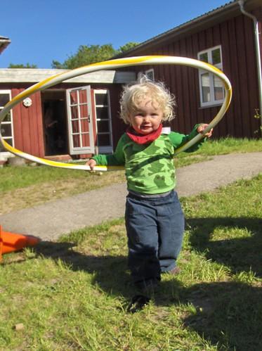 Klanfest 2009 Lars 2009-05-23 056