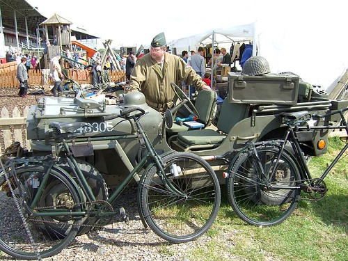 Military Vehicle Club of Ireland(5)