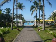 Angsana's pool (songofthehighway) Tags: indonesia bintan banyantree
