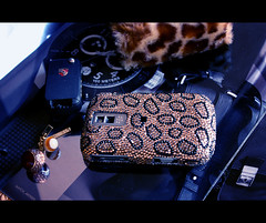 -::- Let's Talk Fashion -::- (-::-Mr.AD-::- *Uae*) Tags: brown louis key blackberry crystal monogram faceplate mini blingbling chain leopard cover swarovski bling lin bb vuitton bold holder 9000 louisvuitton croisette bold9000