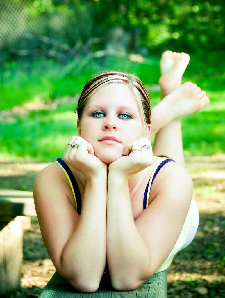 Jess- senior 2