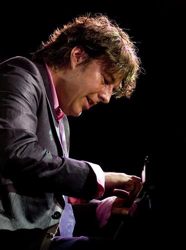 The Hague Jazz 2009 - Michiel Borstlap