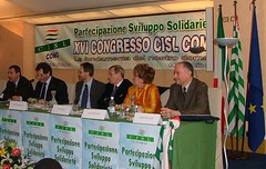 Congresso Cisl Como 2005 (CISL dei LAGHI - Como e Varese) Tags: como cisl