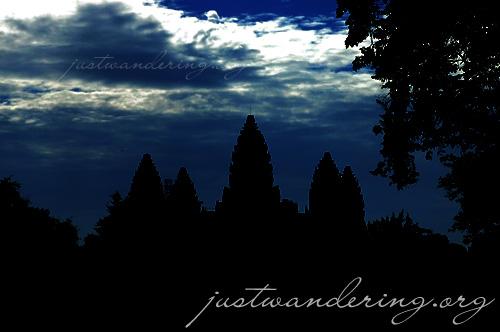 Angkor Wat, Cambodia 07