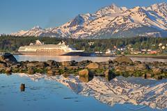 Haines, Alaska HDR (akphotograph.com) Tags: alaska landscapes 2009 hdr akphotographcom hainestrip alaskaphotography