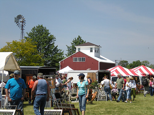 Great Geauga Antique Fair