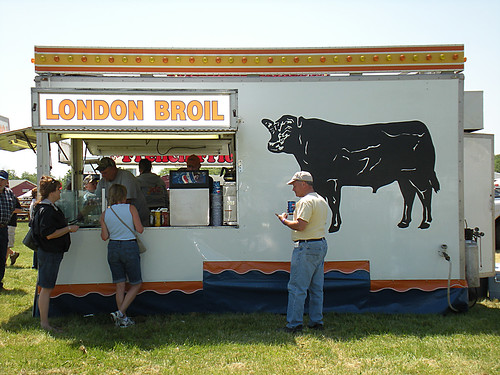 Everyone loves London Broil.