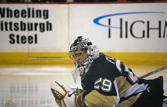 Fleury stretching between periods (Dave DiCello) Tags: hockey nhl penguins pittsburgh pens stanleycup igloo mellonarena civicarena detroitredwings sidneycrosby pittsburghpenguins stanleycupchamps marcandrefleury nationalhockeyleague goaliemask stanleycupchampions stanleycupplayoffs evgenimalkin theigloo maximetalbot tylerkennedy wheelingpittsburghsteel pittsburghpens maxtalbot consolenergycenter 2009stanleycupchampions pittsburghpenguinsstanleycupchampionspictures civicarenapittsburghpa penguinhockeyteam mellonarenapittsburgh evad310 davedicello pittsurghpenguins stanleycuprings penguinsstanleycupring maxtalbotgame7