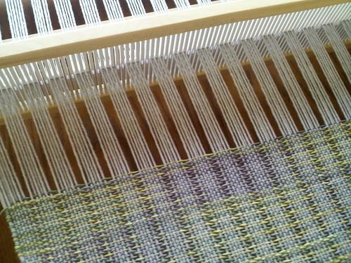 Jubilee Woven Wrap