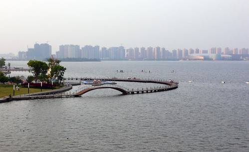 suzhou waterfront