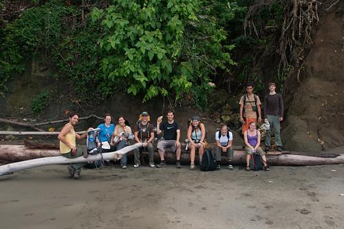 Parque Nacional Corcovado-292