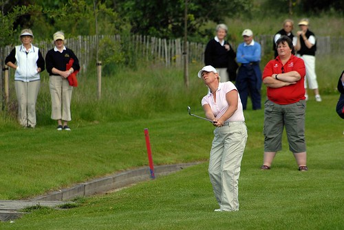Irish Senior Womens? Close Championship by irishladiesgolfunion.